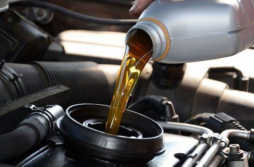 Как и когда менять моторное масло