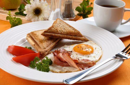 Легкие, экономные завтраки